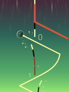 تصویر محیط Break Liner v1.1.1