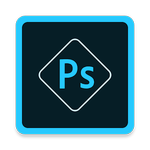 Adobe Photoshop Express: Easy & Quick Photo Editor v6.1.592