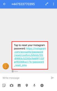 2 ترفند ساده برای بازیابی رمز اکانت اینستاگرام