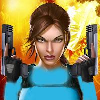 بازی لارا کرافت: عملیات نجات آیکون