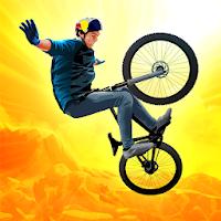 بازی دوچرخه سواری کوهستان 2 آیکون