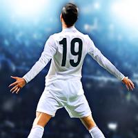 بازی فوتبال جذاب جام 2019 آیکون