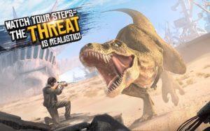 تصویر محیط Best Sniper Legacy: Dino Hunt & Shooter 3D v1.07.7