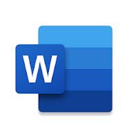 Microsoft Word v16.0.12325.20176