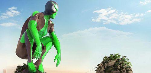 Rope Frog Ninja Hero – Strange Gangster Vegas v1.0.7