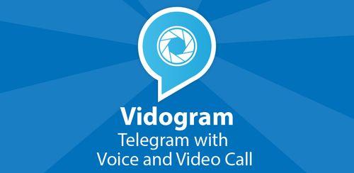 Vidogram v1.9.2