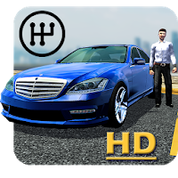 Manual gearbox Car parking v4.4.2