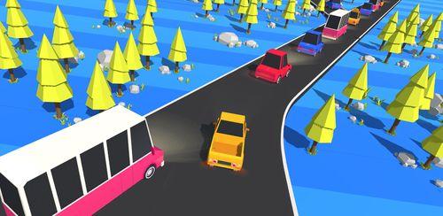 Traffic Run! v1.6