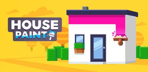 House Paint v1.3.8