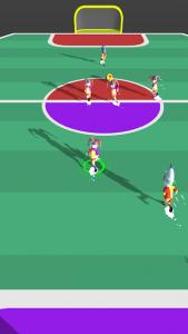 تصویر محیط Ball Brawl! v1.08