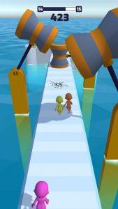 تصویر محیط Fun Race 3D v1.3.5