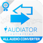 All Video Audio Converter PRO v5.7