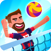 Volleyball Challenge – volleyball game v1.0.16