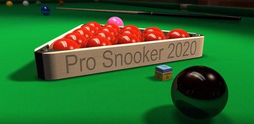 Pro Snooker 2020 v1.35