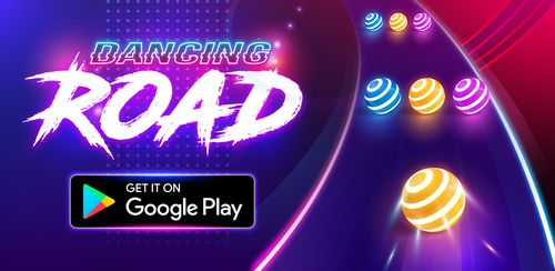 Dancing Road: Colour Ball Run! v1.4.8