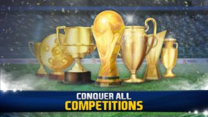 تصویر محیط Soccer Star 2020 Top Leagues: Play the SOCCER game v2.1.6