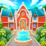 Matchington Mansion: Match-3 Home Decor Adventure v1.56.0 + data