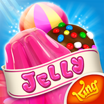 Candy Crush Jelly Saga v2.45.25