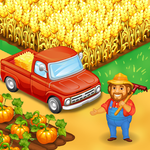 Farm Town: Happy farming Day & food farm game City v3.38