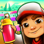 Subway Surfers v2.15.0