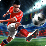 Final kick 2019: Best Online football penalty game v9.0.15 + data