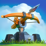 Toy Defense Fantasy — Tower Defense Game v2.10 + data