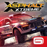 Asphalt Xtreme: Rally Racing v1.9.1c