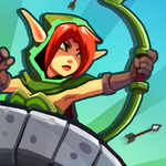 Realm Defense: Hero Legends TD v2.6.4
