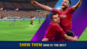 تصویر محیط Soccer Star 2020 Top Leagues: Play the SOCCER game v2.1.10