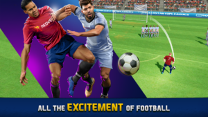 تصویر محیط Soccer Star 2020 Top Leagues: Play the SOCCER game v2.3.0