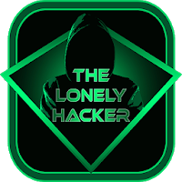 بازی هکر تنها برای اندروید آیکون