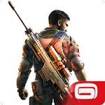 Sniper Fury: best shooter game v4.9.1a