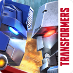 Transformers: Earth Wars v11.0.0.825