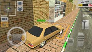 تصویر محیط Pro Parking 2 v1.19.1