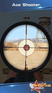 تصویر محیط Shooting World – Gun Fire v1.2.90