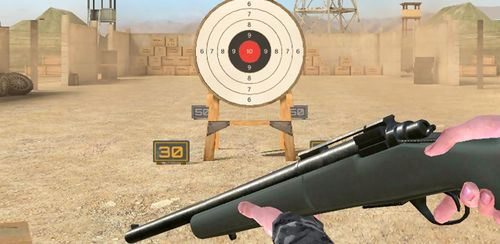 Shooting World – Gun Fire v1.2.34