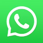 WhatsApp Messenger v2.21.8.12