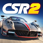 CSR Racing 2 v2.12.0 build 2695 + data