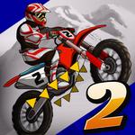 Mad Skills Motocross 2 v2.10.1300