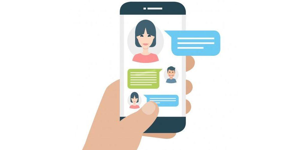 حذف دوطرفه پیام در واتس اپ