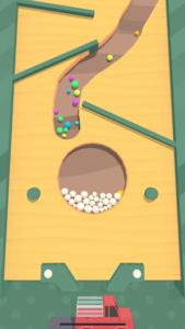 تصویر محیط Sand Balls v2.1.8