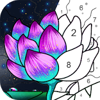 Paint By Number – Free Coloring Book & Puzzle Game v2.15.2