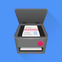 اسکنر با قابلیت تبدیل اسناد اسکن شده به PDF آیکون