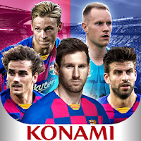 PES CARD COLLECTION v2.13.0