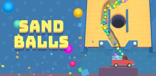 Sand Balls v1.2.0