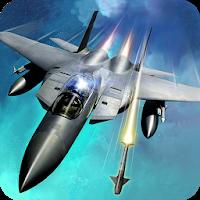 بازی نبرد های هوایی با 10 جنگنده آیکون