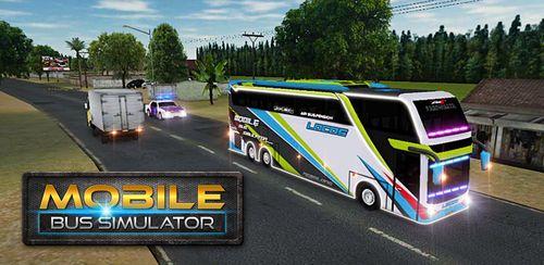 Mobile Bus Simulator v1.0.2