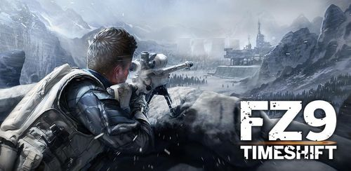 FZ9: Timeshift – Legacy of The Cold War v2.2.0 + data