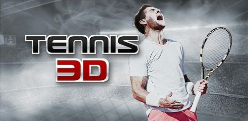 3D Tennis v1.8.0