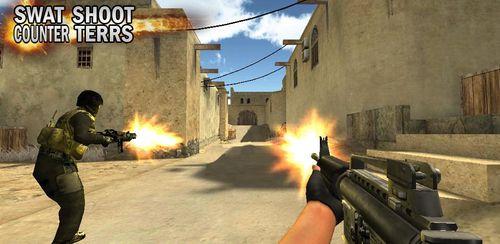 Counter Terrorist Shoot v3.0